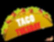 Taco tuesday El cerro Grande