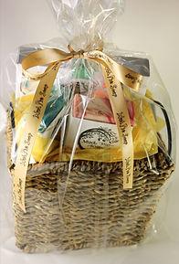 Sea Grass Basket. Perfect elegant gift!