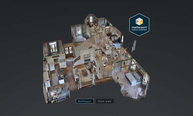 The Abbington Model by Regency Home Builders