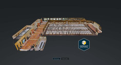 Barcelo Maya Resort Convention Center