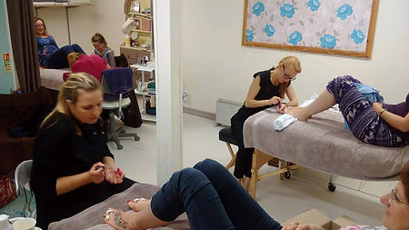 Level 2 Beauty Course and Training