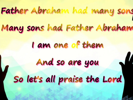 Education of Yah: Abraham's 8 Sons & Grandsons. Who Are They? Where Did They Live- Part 1