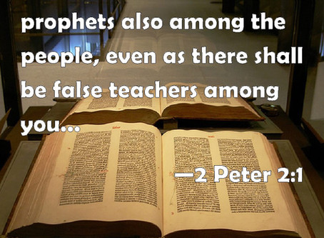True Word of Yah: What are the Noahide Laws & What Does Your Scriptures Actually Say? 2nd Peter 2:1
