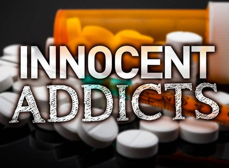 Reality and Society: Parents who Drug their Children & Children using Drugs