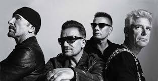 Frequencies of Yah: Bono of U-2 and his music grounded in faith