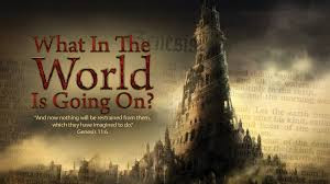 True Word of Yah: One World Agenda & The Spirit of Babylon