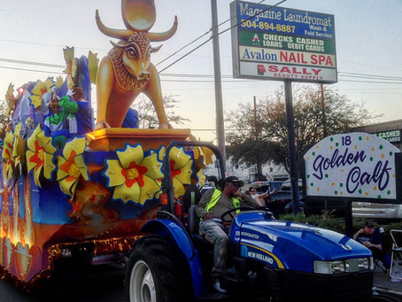 Education & True Word of Yah: History of Mardi Gras- Keeping the Idol Worship of The Calf Alive