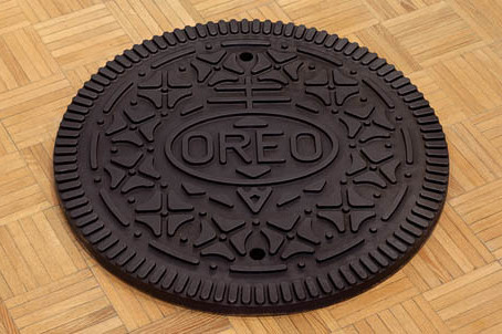 Reality Check: Oreos and the Cross of Lorraine: Ties to Knights Templar