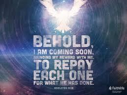 True Word of Yah: Return of The Lord God Almighty/El Elyon!
