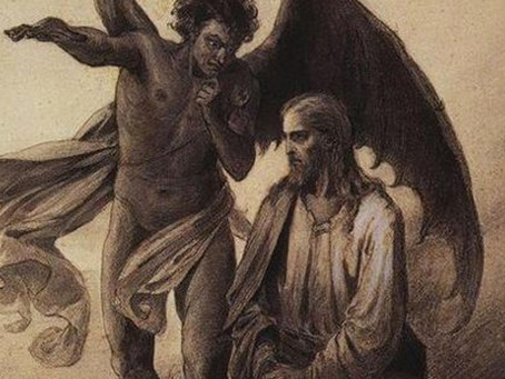 True Word of Yah: The True Role of Mastema/Satan The Prince of Enmity-A Study Of Job