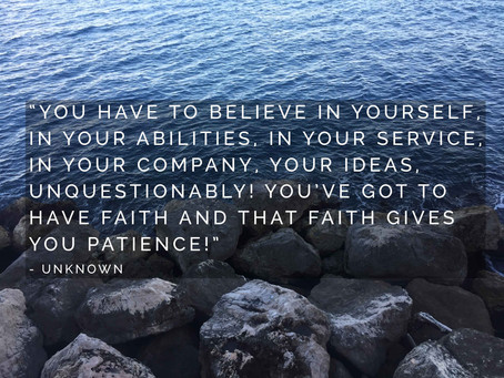 Attitudes of Yah: Encountering Doubt: A Cynthia Heald Study-Part 3