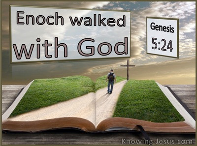 True Word of Yah: 1 Enoch & Genesis