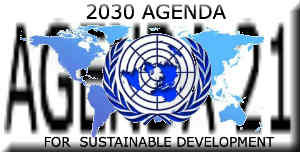 Reality & Society: A look at the Crisis Actors and deception: Agenda 2030