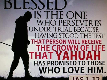 True Word of Yahuah: Bless, Blessing, Blessed. A Strong's Hebrew & Greek Study