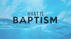 True Word of Yah: What is Baptism? Origins of Baptism & Truth to Real Baptism