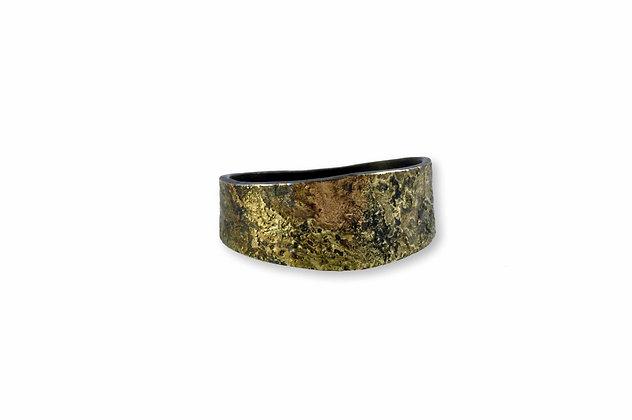 Cigar Band Ring