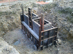 Double Side Entry Pit