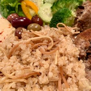 Rice / Pilaf