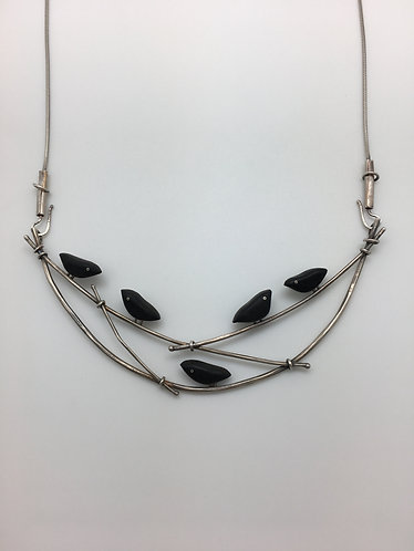 Raven Collar