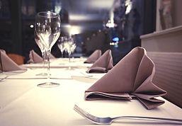 Sfeerbeeld van Xenia restaurant Tongeren