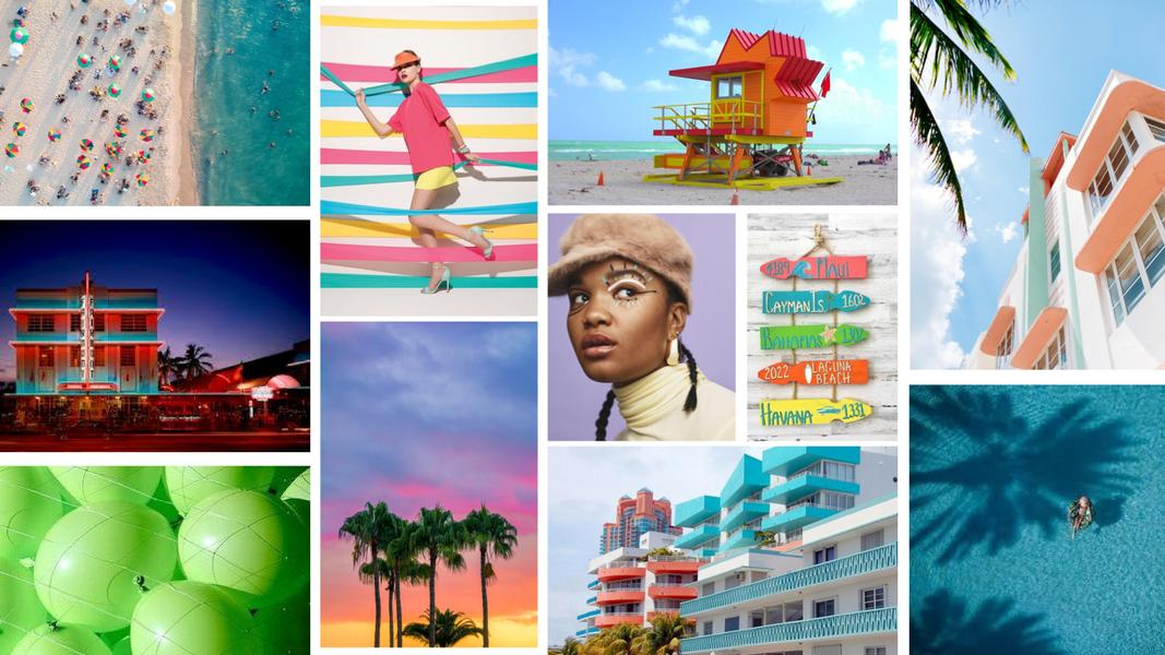Miami Vibes