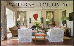 Patterns for Living
