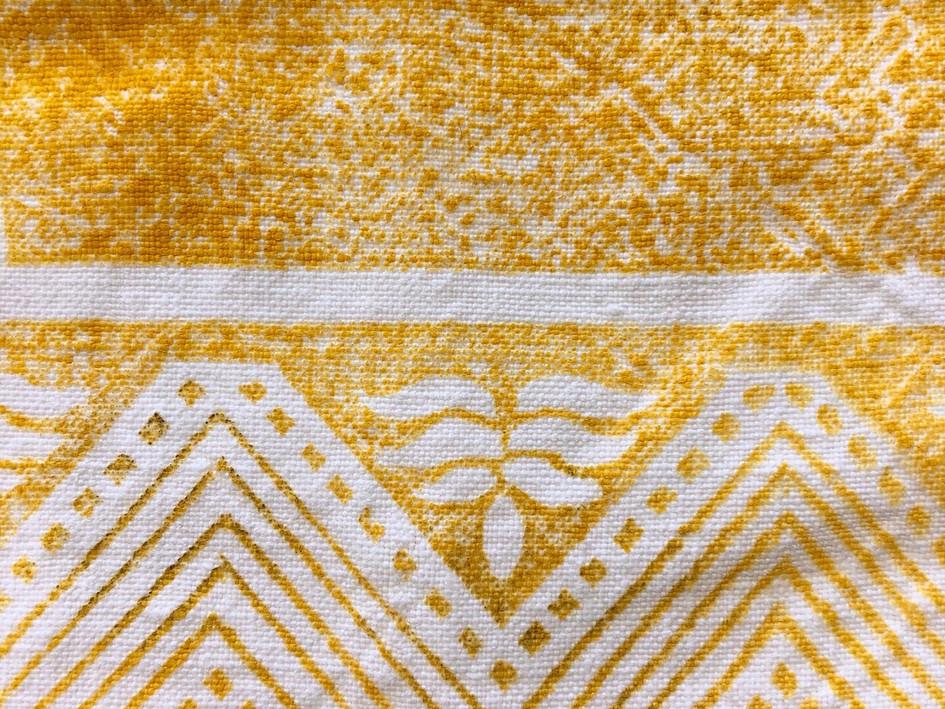Moroccan Yellow