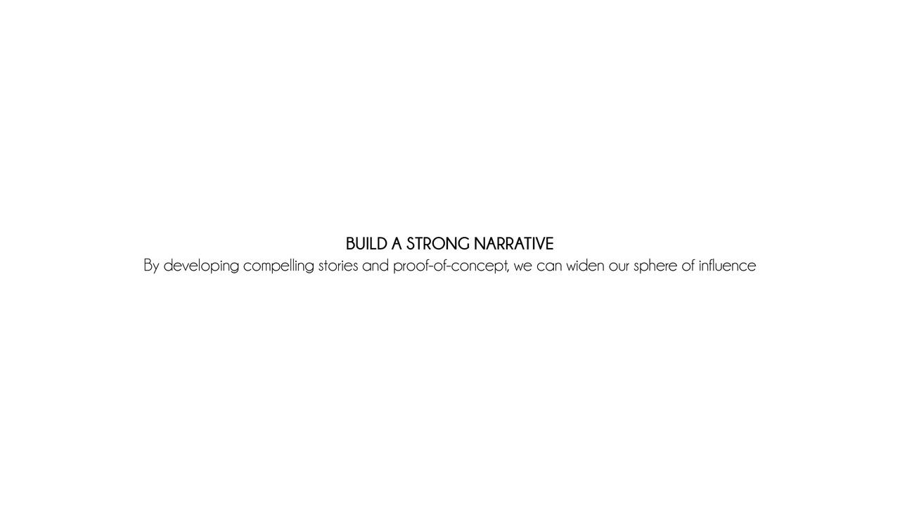 Build a Strong Narrative.wmv