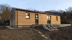 Modulární dům