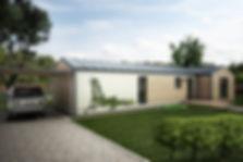 Levné mobilní domy
