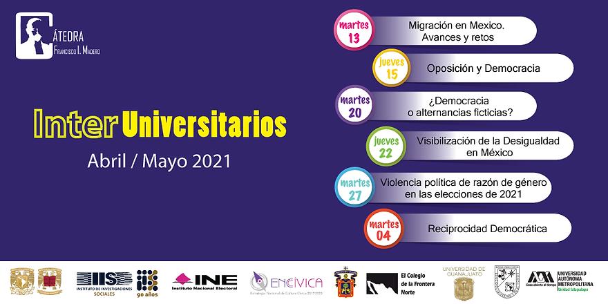 Cartelera InterUniversitario Twitter.png