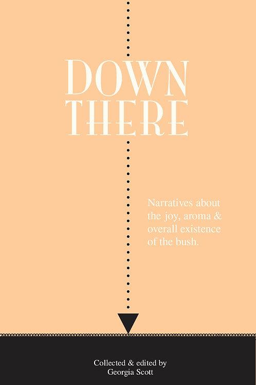 Original cover, designed by Baden Copeland
