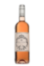 Del Vino Vineyards Rose