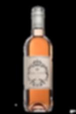 Del Vino Vineyards Rose
