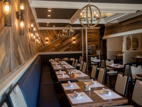 Northport's Skippers reopens after months, with a fresh new look