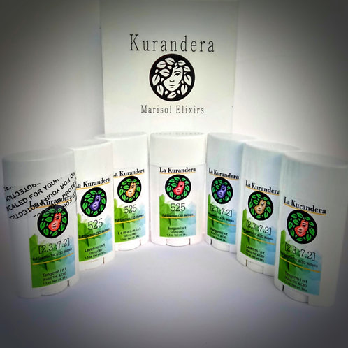 La Kurandera 525 mg CBD Topical Balm