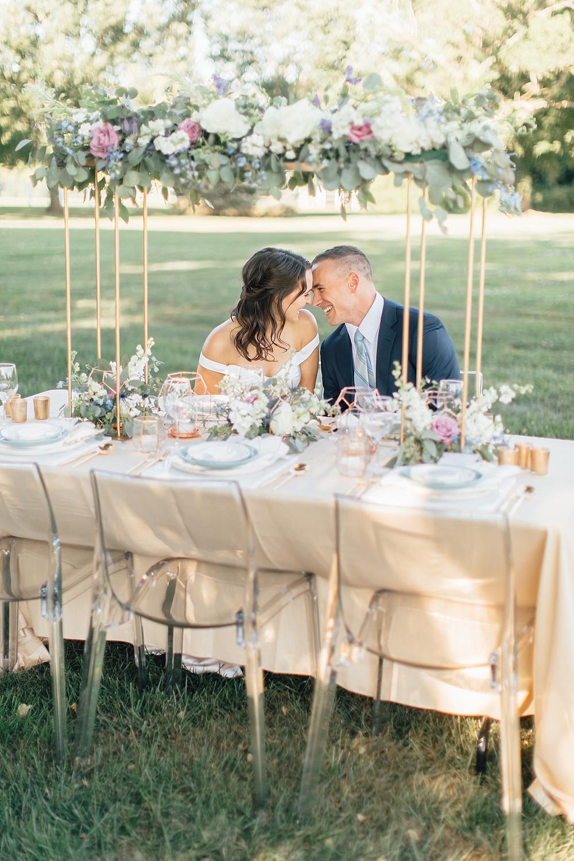 Maryland Wedding Planner