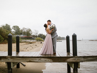 Mariana + Dan | Chesapeake Bay Foundation