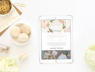 Absolutely Engaged | A Wedding Planning Kit for Brides