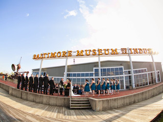 Featured: The Baltimore Museum of Industry