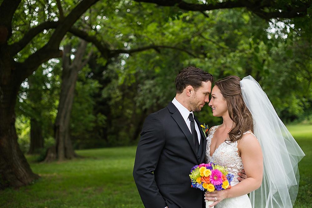 Baltimore Wedding Planner