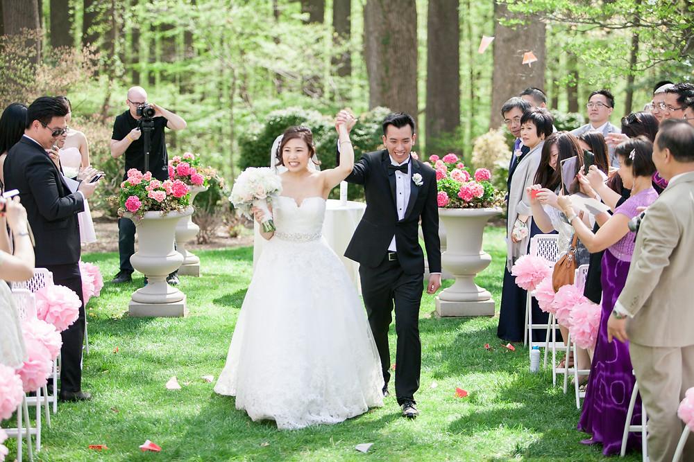 Liriodendron Wedding