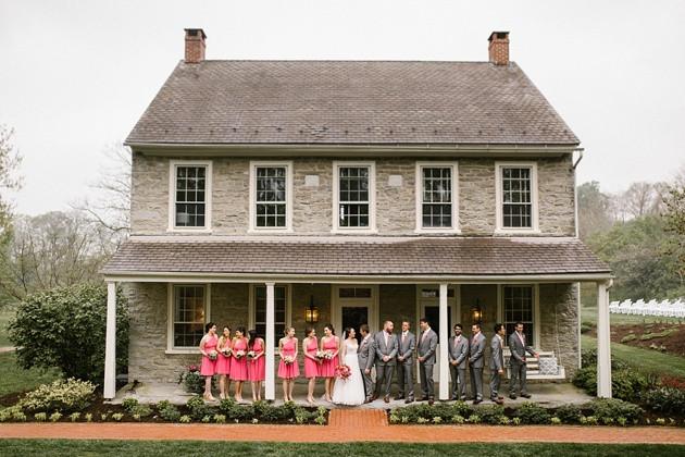 Annapolis Wedding Photographer
