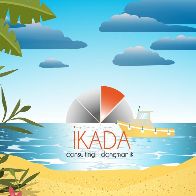 IKADA on Vacation!