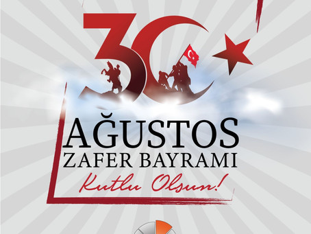 Happy 30th of August Victory Day!