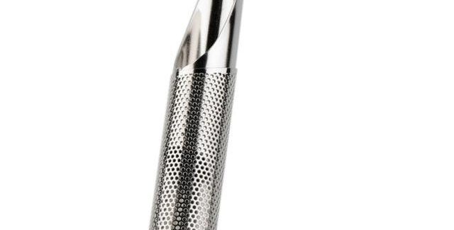 Stainless Steel Infuser for Loose Tea Leaves