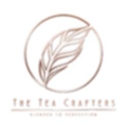 The Tea Crafters (fullrosegold) copy cop
