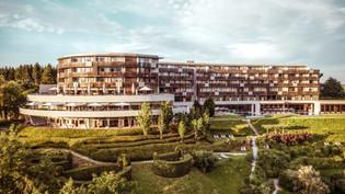 Balance Resort Stegersbach