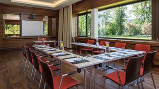Hotel & Asia Spa Leoben