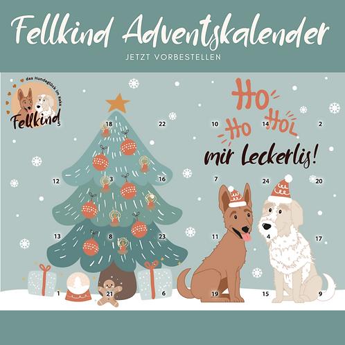 Fellkind Adventskalender